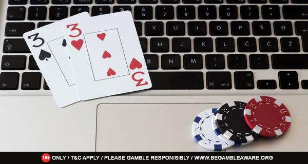 Un vistazo rápido a los juegos de azar en línea en México